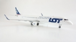 Model Embraer 195 LOT 1:200 GEMINI