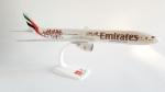 Model Boeing 777-300 Emirates Benfica