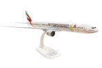 Model Boeing 777-300 Emirates Year of Zayed