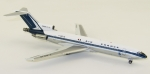 Model Boeing 727-200 Air France INFLIGHT