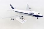 Model Boeing 747-400 BOAC British Airways