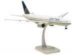 Model Boeing 777-200 United HOGAN