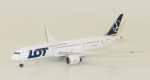 Model Boeing 787-900 LOT 1:400 SP-LSA