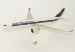 Model Airbus A350-900 Singapore.