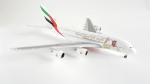 Model Airbus A380 Emirates ZAYED 1:500