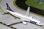 Model Boeing 737-8 MAX LOT GEMINI