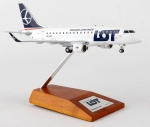 Model Embraer 170 LOT 1:200 SP-LDG