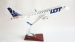 Model Embraer 170 LOT 1:100 SP-LDA